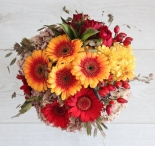 4SeasonsFlowers.co.uk - home based florist